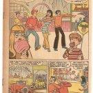 Life with Archie #115 Archie Comics Nov. 1971 Poor