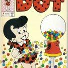 Little Dot (1992 series) #4 Harvey Comics Oct. 1993 Good/Very Good