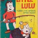 Marge's Little Lulu #194 Gold Key Comics Dec. 1969 Fair