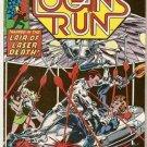 Logan's Run (1977 series) #3 Marvel Comics March 1977 FN