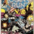 Logan's Run (1977 series) #5 Marvel Comics May 1977 FN