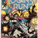 Logan's Run (1977 series) #5 Marvel Comics May 1977 GD