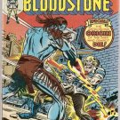 Marvel Presents (1975 series) #2 Bloodstone Marvel Comics Dec. 1975 GD