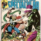 Marvel Spectacular (1973 series) #17 Thor Marvel Comics Sept.1977 FR