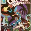 Marvel Spotlight (1979 series) #9 Captain Universe Marvel Comics Nov 1980 FN