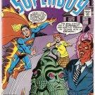 New Adventures of Superboy #2 DC Comics Feb 1980 FN