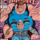 New Mutants #88 Marvel Comics April 1990 FN