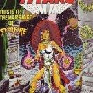 New Teen Titans (1984 series) #17 DC Comics Feb. 1986 FN