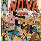 Nova (1976 series) #8 Marvel Comics April 1977 FN