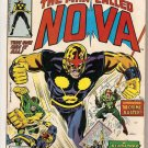 Nova (1976 series) #13 Marvel Comics Sept 1977 GD