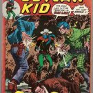Outlaw Kid (1970 series) #25 Marvel Comics Dec. 1974 GD/VG