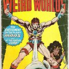 Weird Worlds #7 John Carter Warlord of Mars DC Comics Oct 1973 FR