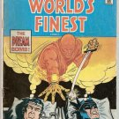 World's Finest #232 Superman Batman DC Comics Sept. 1975 Good
