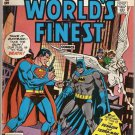 World's Finest #261 Superman Batman DC Comics March 1980 VG