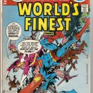 World's Finest #267 Superman Batman DC Comics March 1981 VG