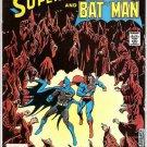 World's Finest #286 Superman Batman DC Comics Dec 1982 FN