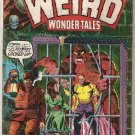 Weird Wonder Tales (1973 series) #5 Marvel Comics Aug 1974 GD