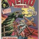 Weird Wonder Tales (1973 series) #6 Marvel Comics Oct 1974 GD
