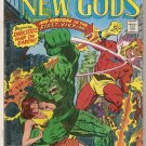 New Gods (1971 series) #13 DC Comics Aug. 1977 FR/GD