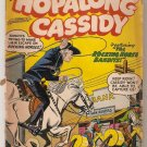 Hopalong Cassidy #122 DC Comics April 1957 FR