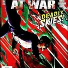 Green Lantern Our Worlds at War (2001 series) #1 DC Comics Aug. 2001 FN
