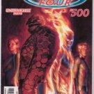 Fantastic Four (1961 series) #500 Marvel Comics 2003 VF