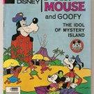 Mickey Mouse (Whitman) #172 June 1977 Walt Disney VG