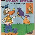 Moby Duck (Whitman) #26 April 1977 Walt Disney FR