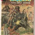 Tragg and the Sky Gods (1975 Whitman) #7 Nov. 1976 GD/VG