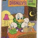 Walt Disney's Comics and Stories (Whitman) #424 Jan. 1976 Donald Duck FR