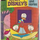 Walt Disney's Comics and Stories (Whitman) #431 Aug. 1976 Donald Duck GD/VG