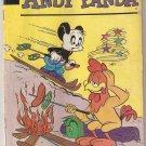 Andy Panda (Whitman) #18 March 1977 FR