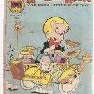 Richie Rich (1960 series) #141 Harvey Comics April 1976 FR