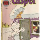 Casper the Friendly Ghost (1958 series) #190 Harvey Comics Feb. 1977 GD/VG