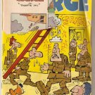 Sad Sack and the Sarge #72 Harvey Comics Jan 1969 FR