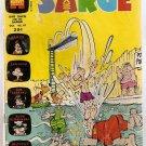 Sad Sack and the Sarge #97 Harvey Comics Oct. 1972 FR