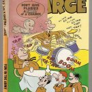 Sad Sack and the Sarge #129 Harvey Comics Feb. 1978 FR