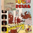 Sad Sack Laugh Special #49 Harvey Comics Sept. 1969 FR