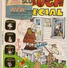 Sad Sack Laugh Special #80 Harvey Comics Nov. 1974 FR