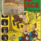 Sad Sad Sack World #7 Harvey Comics April 1966 FR