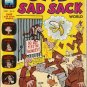 Sad Sad Sack World #25 Harvey Comics March 1970 FR