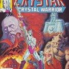 Saga of Crystar #1 Marvel Comics May 1983 VF