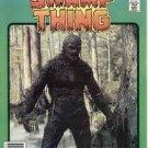 Saga of  the Swamp Thing (1982 series) #2 DC Comics June 1982 FN