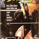 Samuree (1987 series) #7 Continuity Comics Feb. 1990 VF/NM