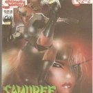 Samuree (1993 series) #2 Continuity Comics Sept. 1993 VF