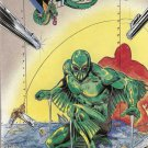 Seadragon #4 Elite Comics Sept 1986 VG
