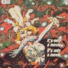 Shade the Changing Man (1990 series) #6 DC Comics Dec. 1990 VF