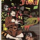 Ship of Fools (1996 series) #2 Caliber Comics FN/VF