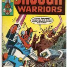 Shogun Warriors #3 Marvel Comics April 1979 FR