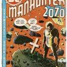 Showcase (1956 series) #92 Manhunter 2070 DC Comics Aug. 1970